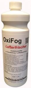 OxiFog Lufterfrischer